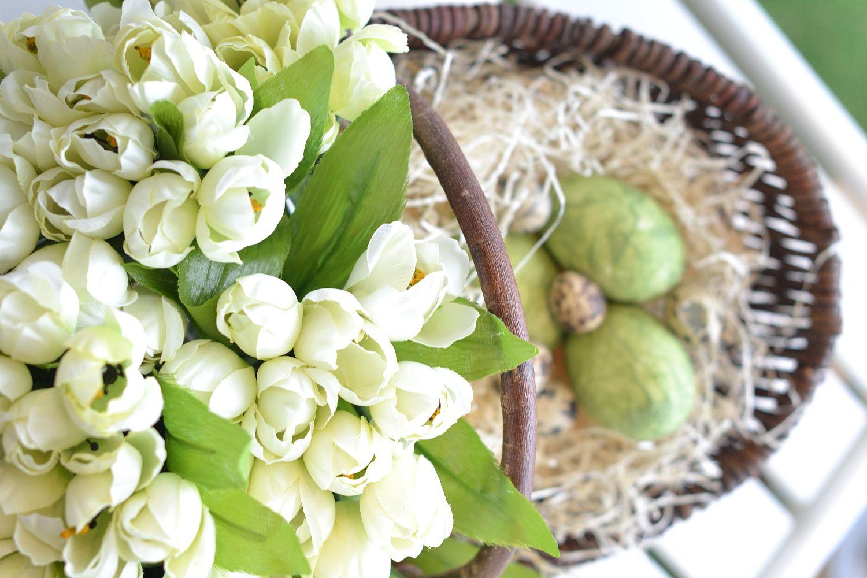 Hu Hu… Frohe Ostern