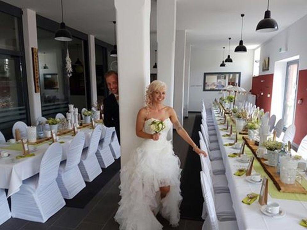 Hochzeit von Ani & Sten