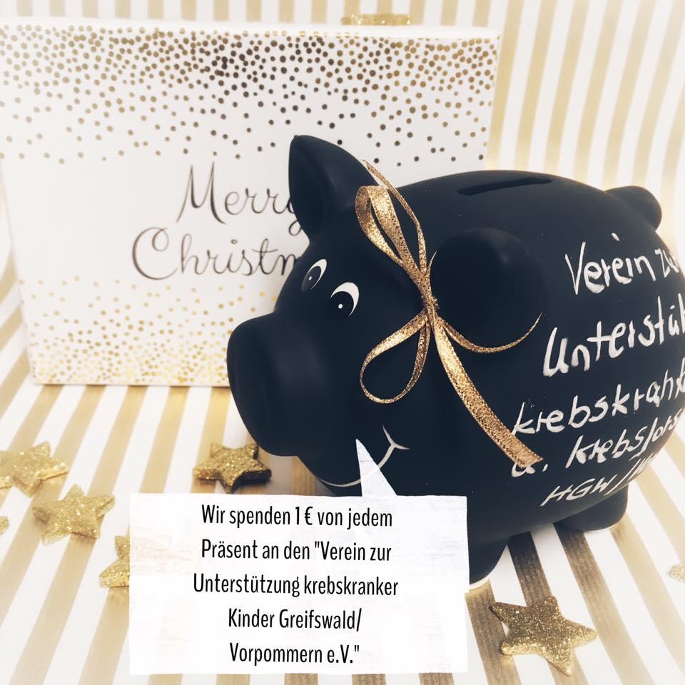 Weihnachten – Trendwerk Stralsund